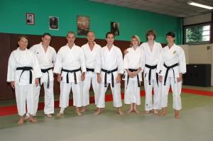 ceintures noires juin 2012