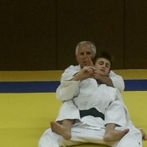 Tassin ecole d'arts martiaux Judo