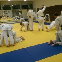 Tassin ecole d'arts martiaux Karatéka et Judoka