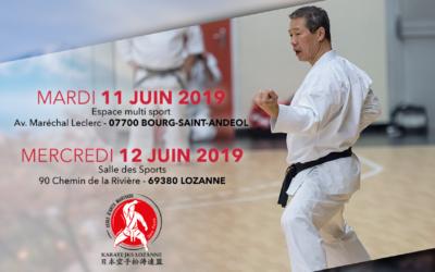 Stage Kagawa 2019
