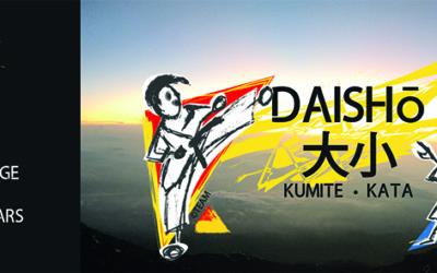 Challenge DaiSho