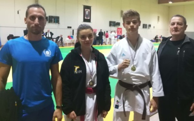 Compétition Kumité